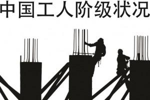 Zur Lage der arbeitenden Klasse in China 中国工人阶级状况